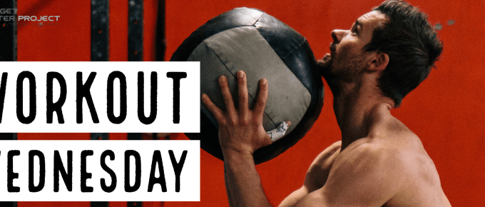 Workout Wednesday - The Minute Monster by Joe Bauer fitness expert
