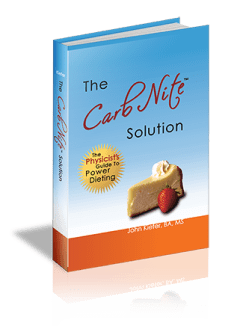 The Carb Nite Solution