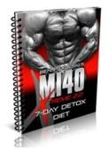 Mi40x 7 Day Detox Diet