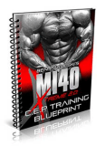 Mi40x Training Blueprint