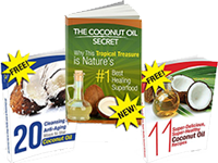The Alternative Daily Coconut Oil