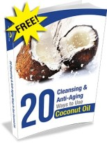 Alternative Daily Coconut Oil Weight Loss 20 Cleansing and Anti-Aging Tips