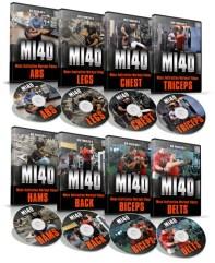 Mi40 workout videos