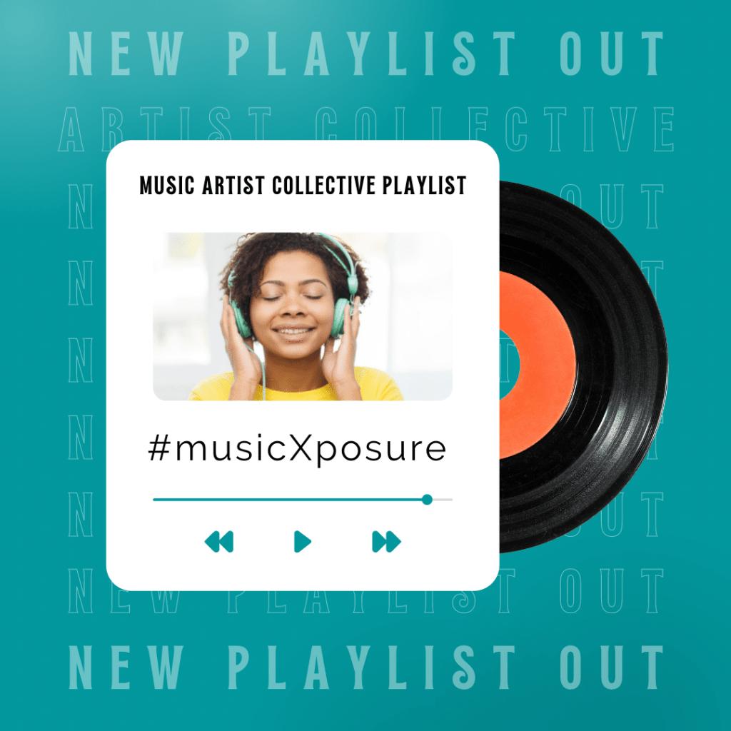#musicXposure