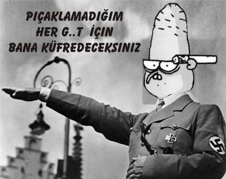 Baattin-Hitler