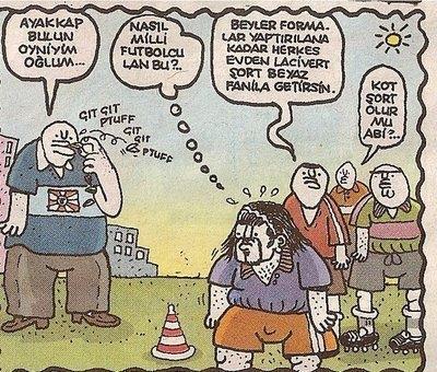 En Komik Umut Sarıkaya Karikatürleri The Geyik