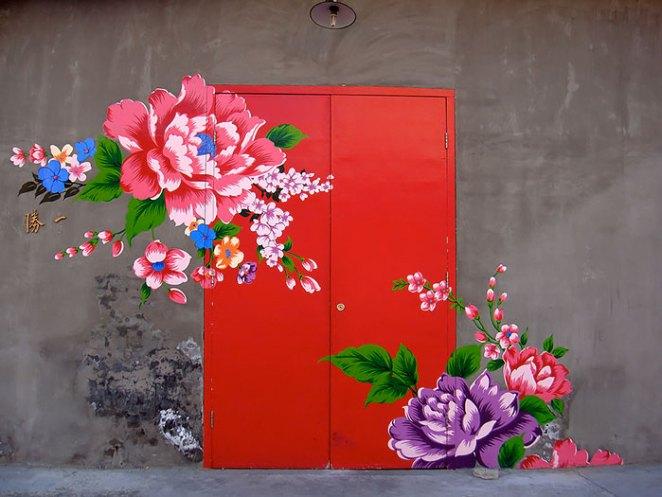 güzel kapı örnekleri