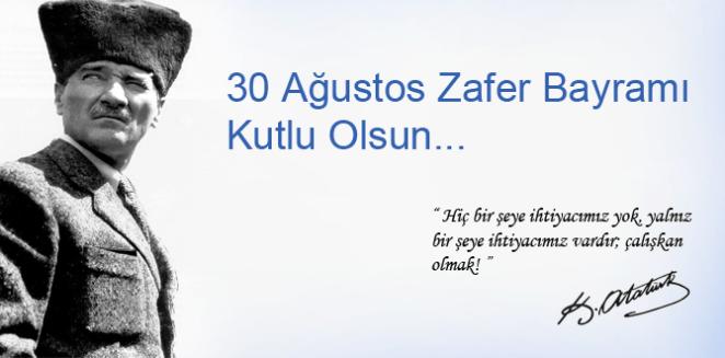 30AgustosZafer