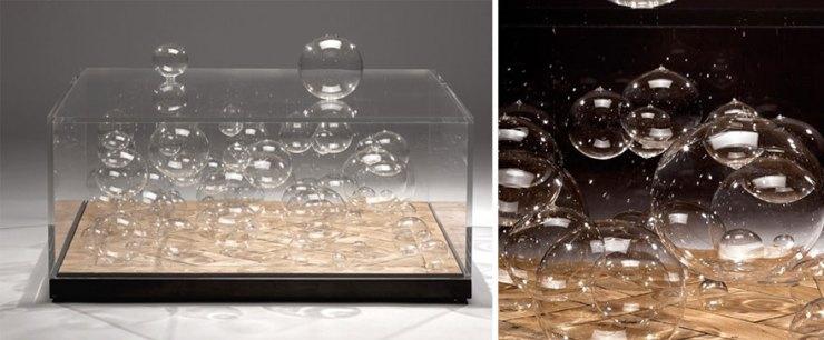 Balon masa tasarımı