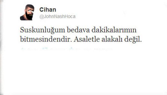 John Nash Hoca