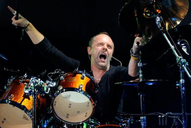 Metallica Performs At Mandalay Bay In Las Vegas