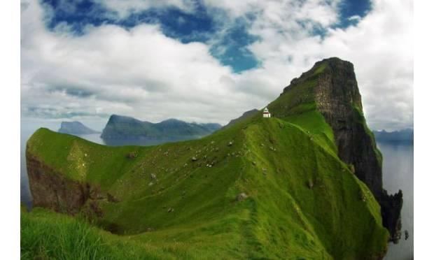 Faroe Adaları Ev