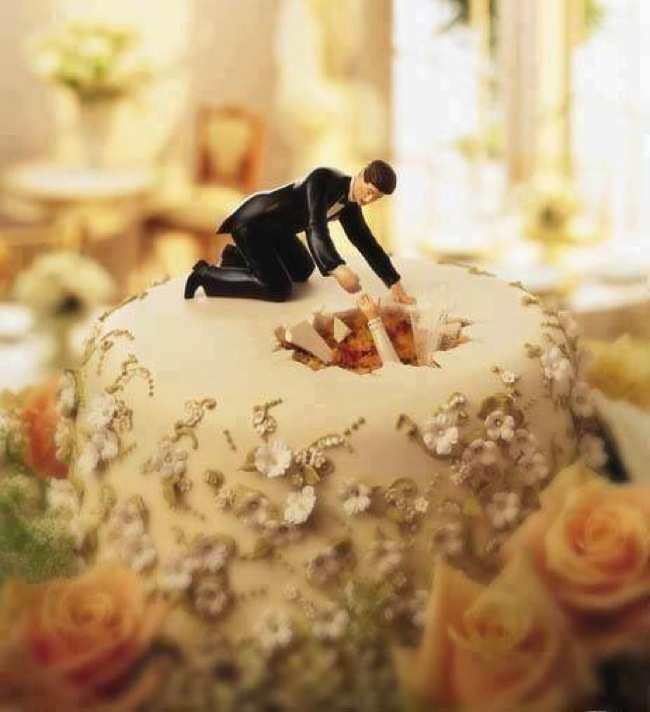 düğün pastaları 2