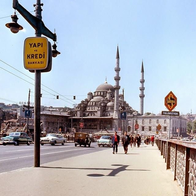 1971 Türkiye'sinden fotoğraflar17