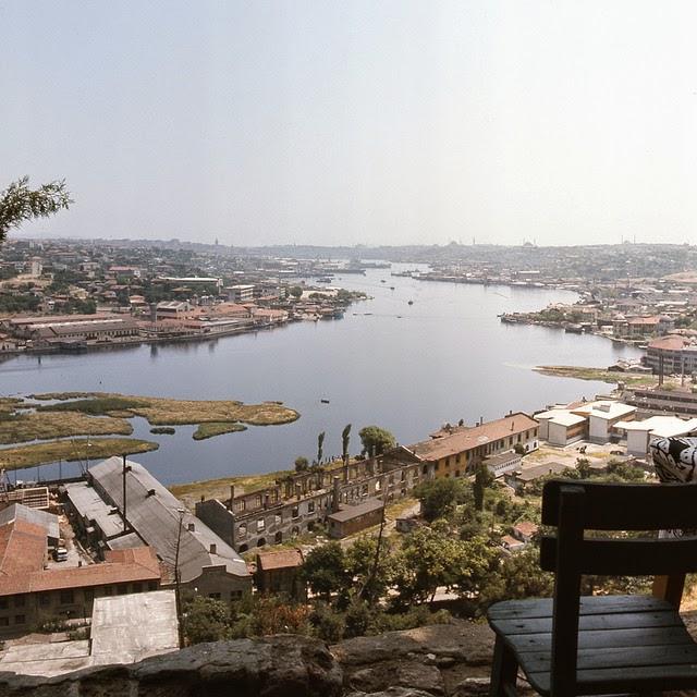 1971 Türkiye'sinden fotoğraflar2