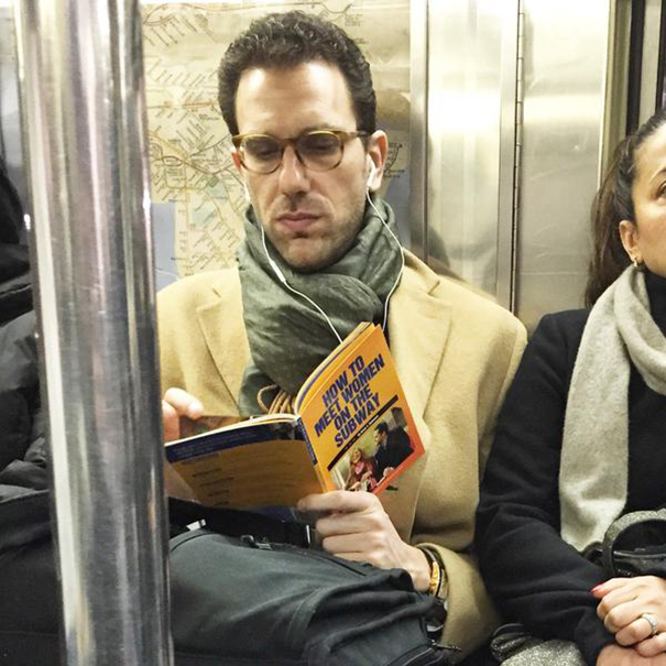 Okunduğu ortama göre sakıncalı kitaplar