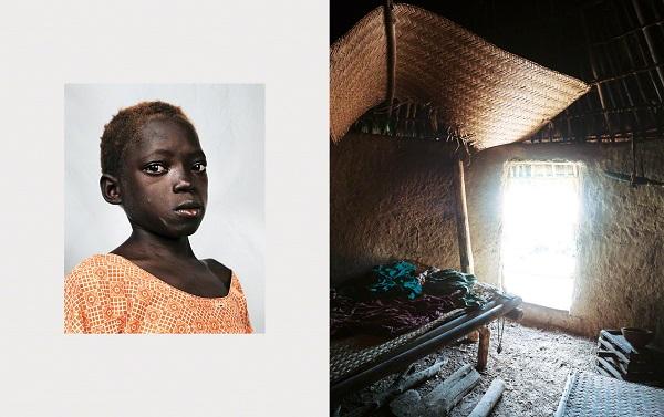 Senegal - Syra