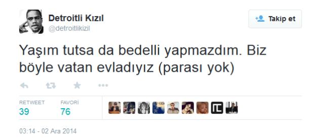 bedelli yap
