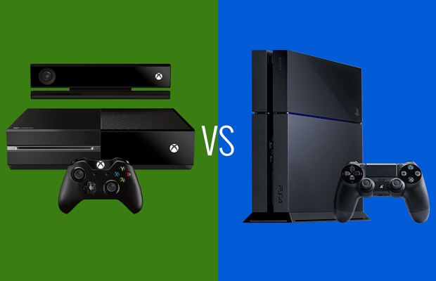 xbox-one-vs-playstation-4