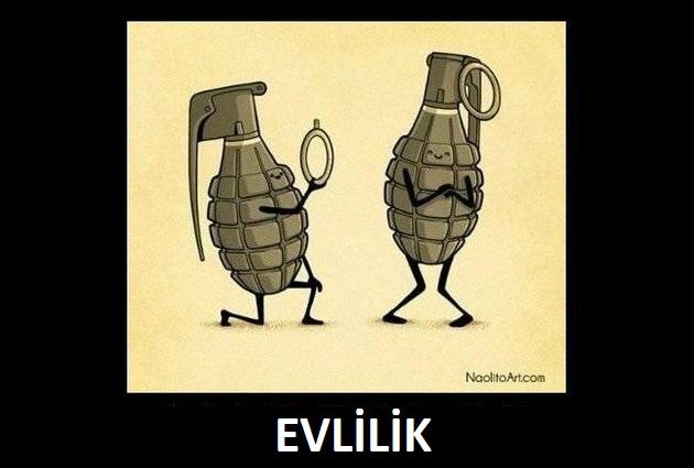 EVLİLİK