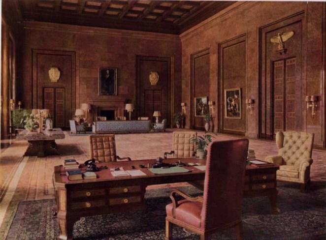 Hitlerin ofisi