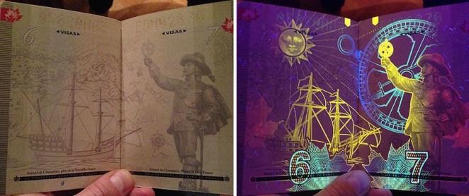 Kanada Pasaportu652