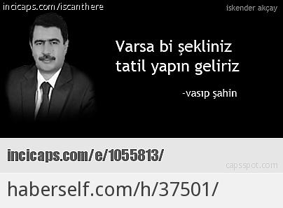 Kar tatili capsleri vali vasip şahin66