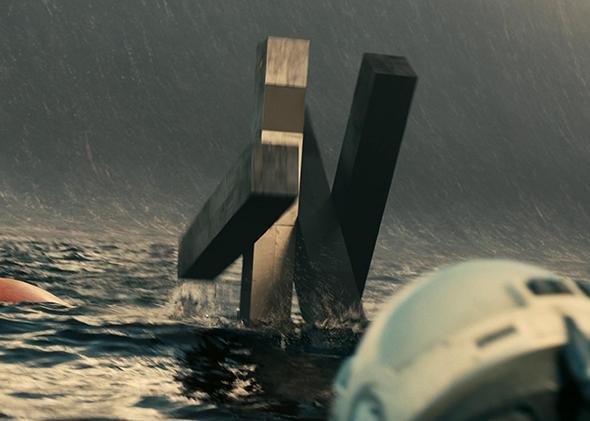 Tars, Interstellar, Robot