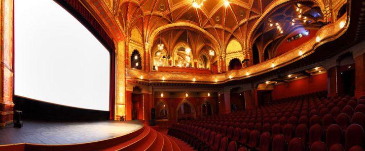 Urania Ulusal Film Ve Tiyatro Salonu, Budapeşte, Maceristan