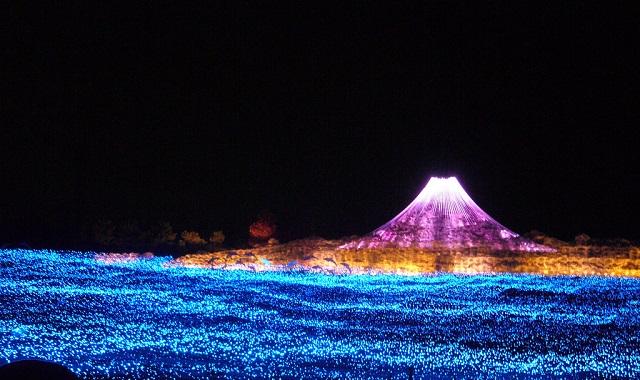 winter light festival