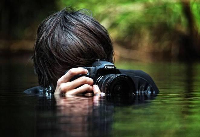 Fotoüğraf çekmek