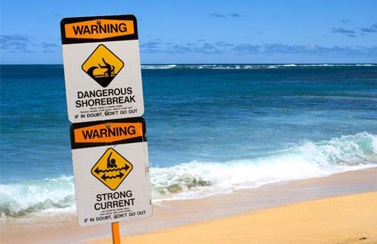 Hanakapia-plajı