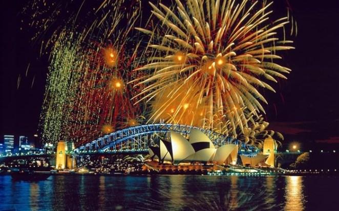 Sidney Avustralya