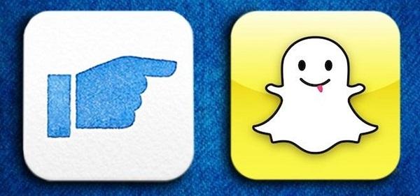 snapchat kıskançlık