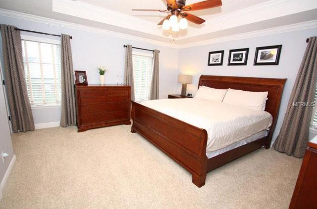 yatak odası öncesi
