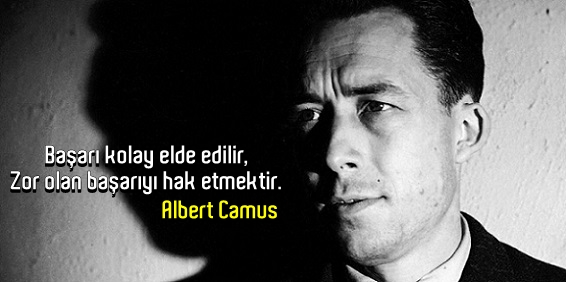 Albert-Camus-Sözleri