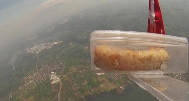uzaya giden türk böreği