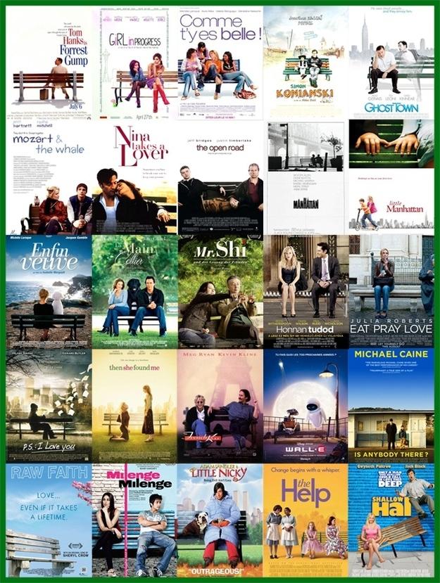 Bankta- film - afişleri