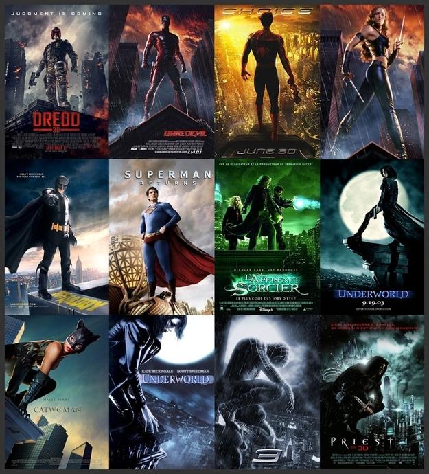 Süper-kahramanlar-film-afişleri