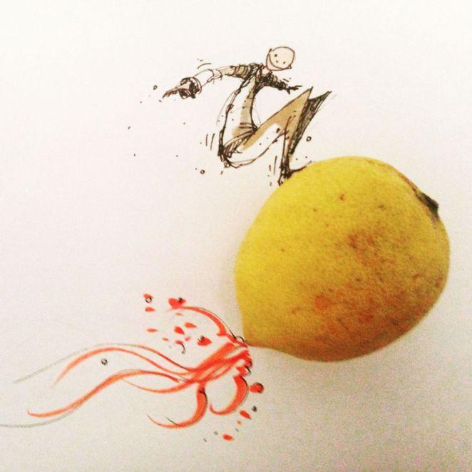 limon prens