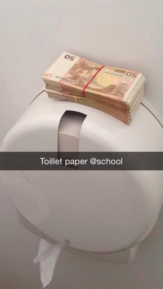 zengin tuvaleti