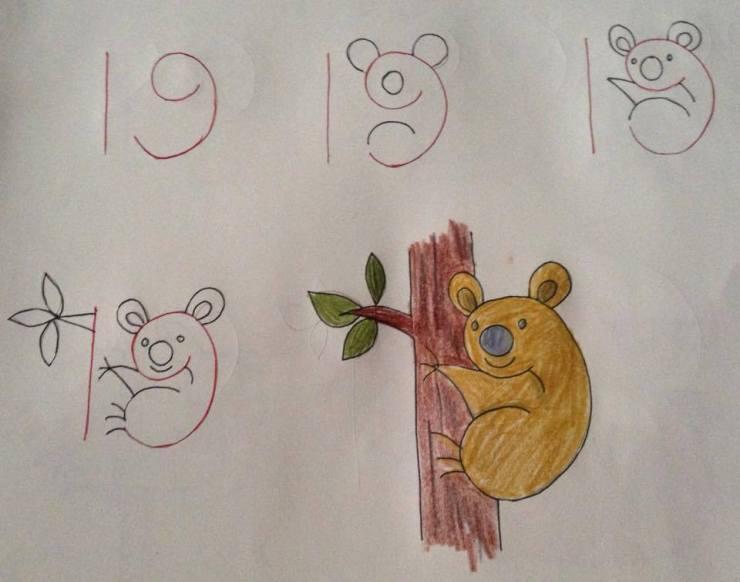 19dan koala