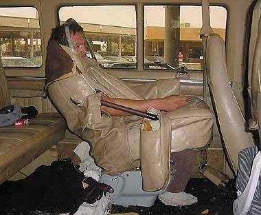 koltuk kılığı
