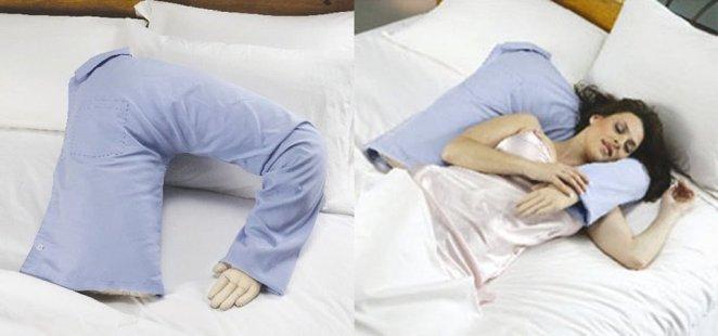 sarılma yastığı