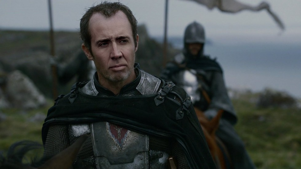 stannis cage