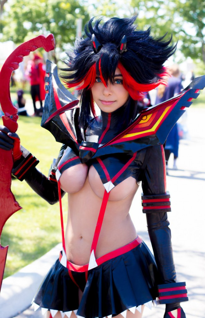 En iyi cosplayler 6