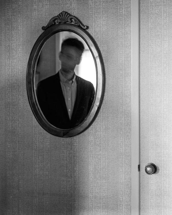 Edward Honaker depresyon fotoğrafları 6