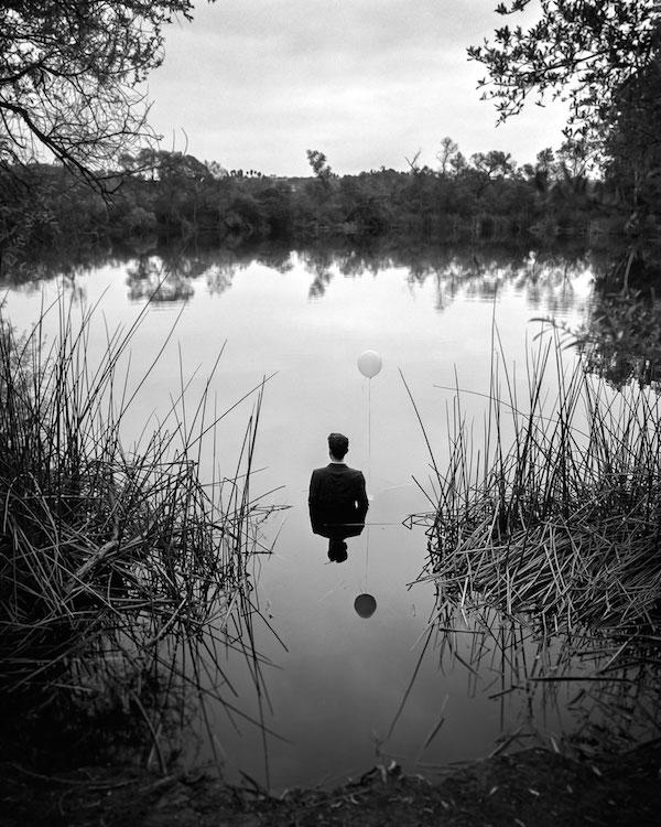 Edward Honaker depresyon fotoğrafları 8