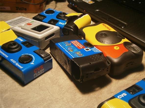 Fotoğraf makineleri