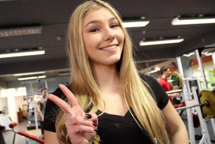 Maryana Naumova 1